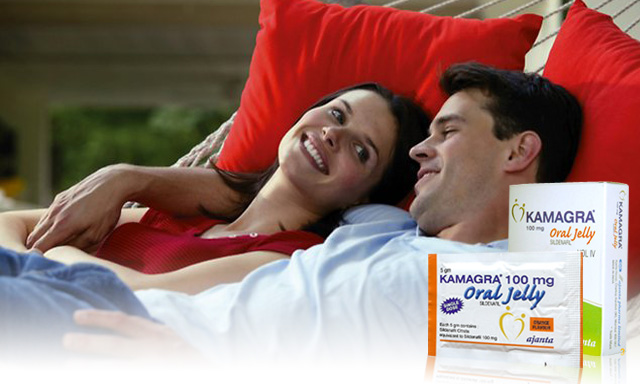 Kamagra Oral Jelly Improves Equations Among Partners