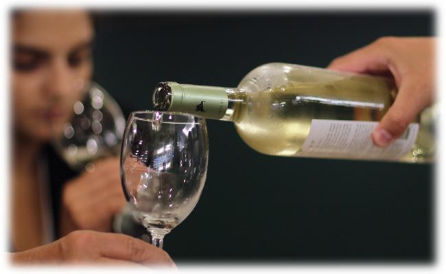 Limit your alcohol consump