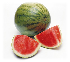 Petite Watermelons Recipes — Dishmaps
