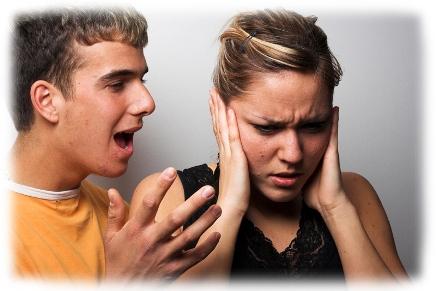 bad relationship behavior