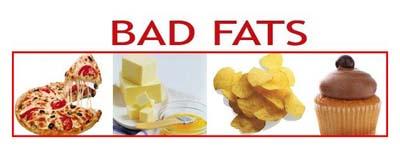 Bad Fats