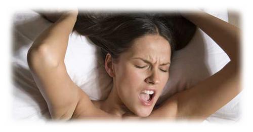 Painful Intercourse
