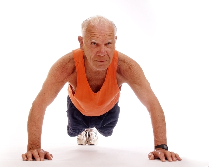 Image result for maintaining muscle for seniors with diet