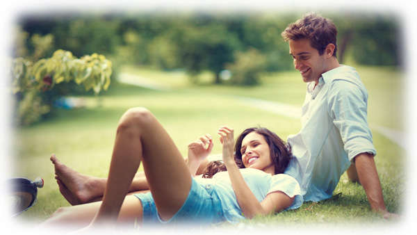 9 Signs To Know When She Likes You