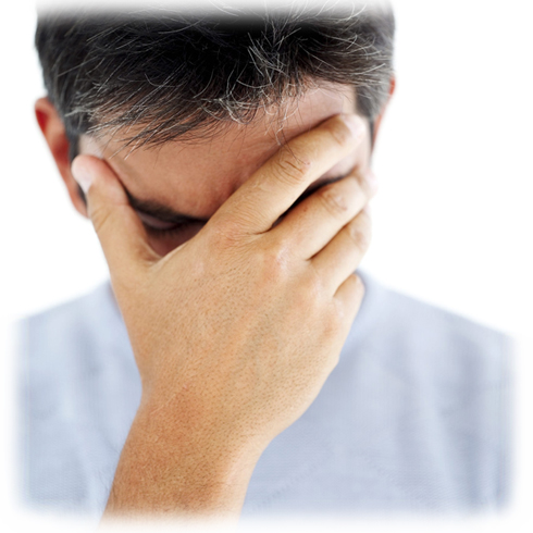 Adverse Effects of Anxiety