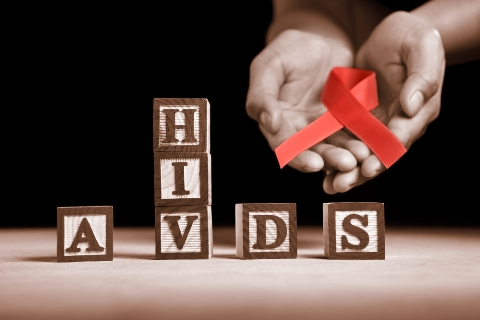 HIV AIDS SIGNS