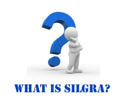 What is Silagra