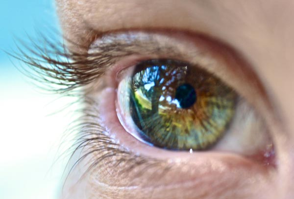 improve eye sight without glass