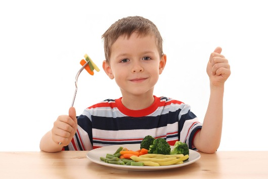 Low Calorie Healthy Food For Kids