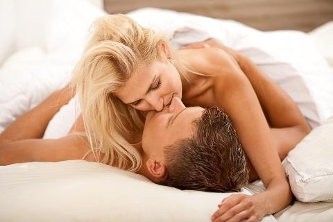 Sex Benefits