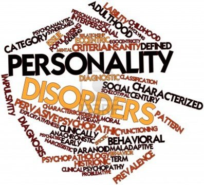 personality disorders disorder types word psychology health narcissistic its inadequate three avoidant diseases behavioral traits aware many personailty there google