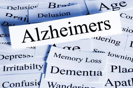 alzheimers and dementia