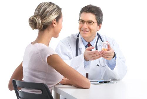 Health Risk In Women