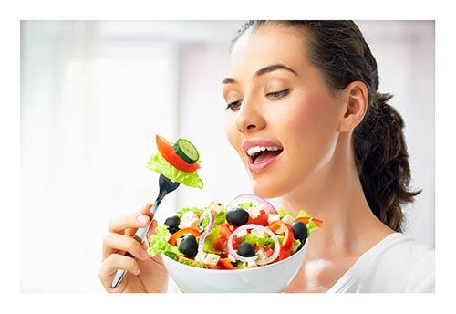 food for diabetic people