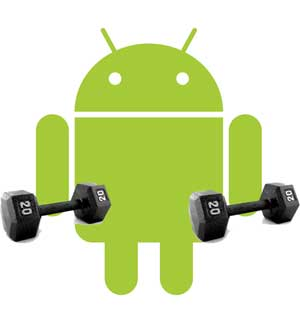 Android Health Apps