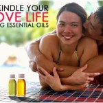 sensuality essential oils