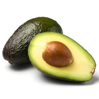 Uptake Fiber Intake with avocado