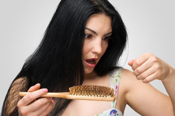 Hair Thinning Treat Naturally