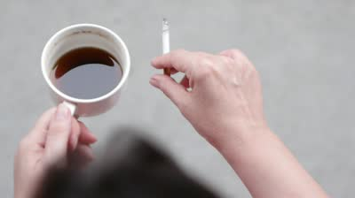 Coffee And Cigarettes Health Effects
