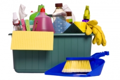 3 Harmful Home chemicals debunked, Banish Them