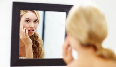 indicators Of Skin Problem