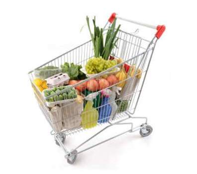 Choose a Grocery Wisely