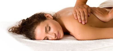 Therapeutic massage advantages