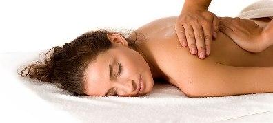 Therapeutic massage advantages