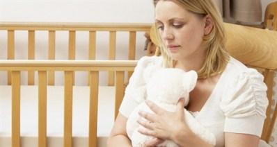Coplications of stillbirth