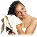 Avoid wrong methods for hair care