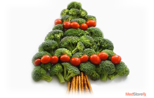 Health Beneficial Festive Foods