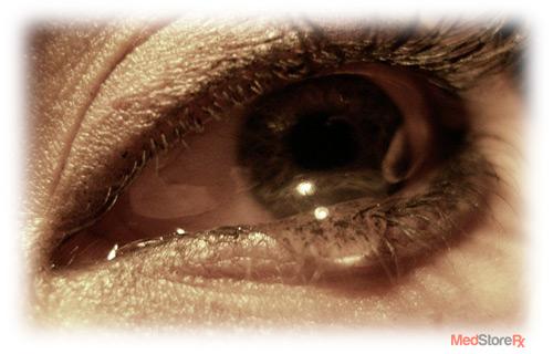Amazing Human Tears
