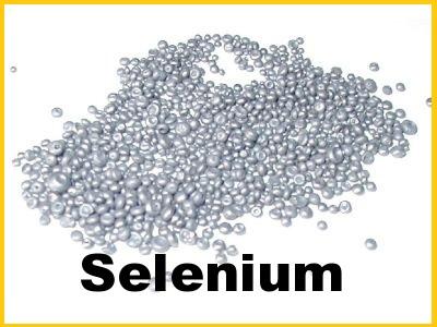 Dietary Supplements Selenium