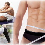 Tummy Trimming Workouts for Men