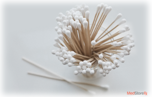 Cotton-Swabs