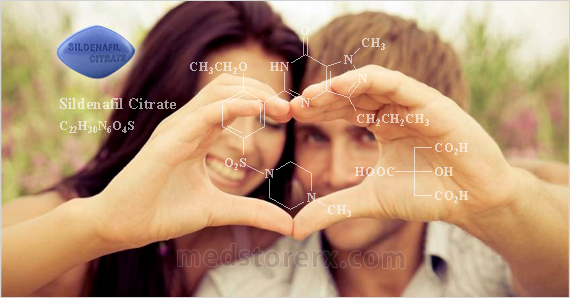 Everything You Need To Know About Sildenafil Citrate